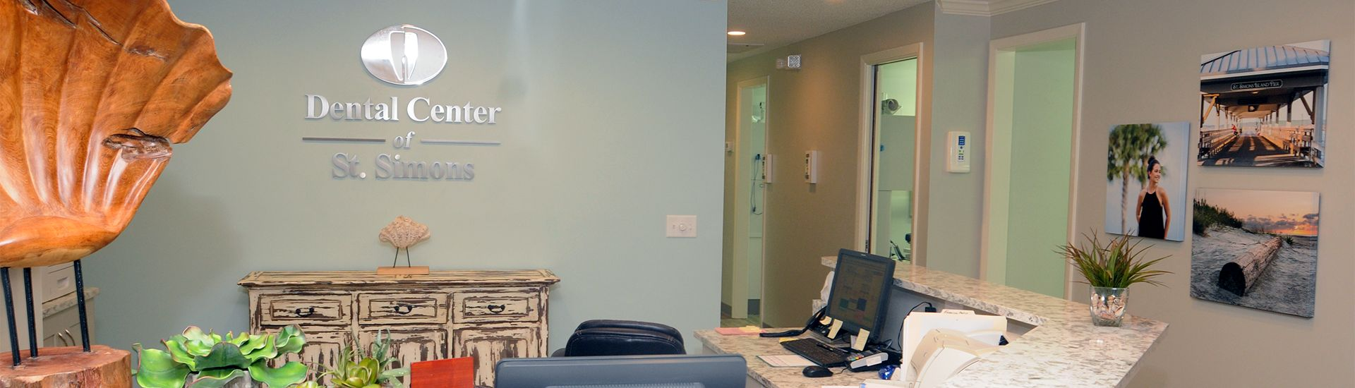 Dental Center of St. Simons