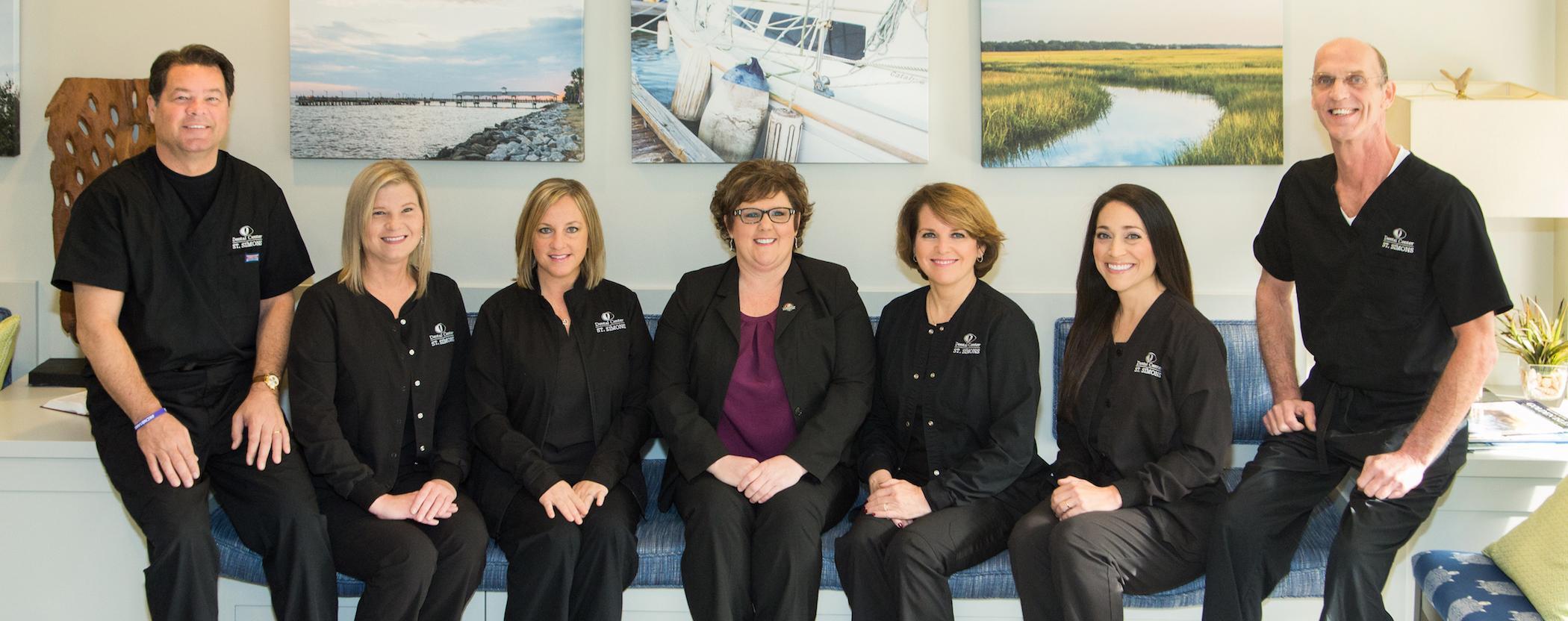 St. Simons Dental Services