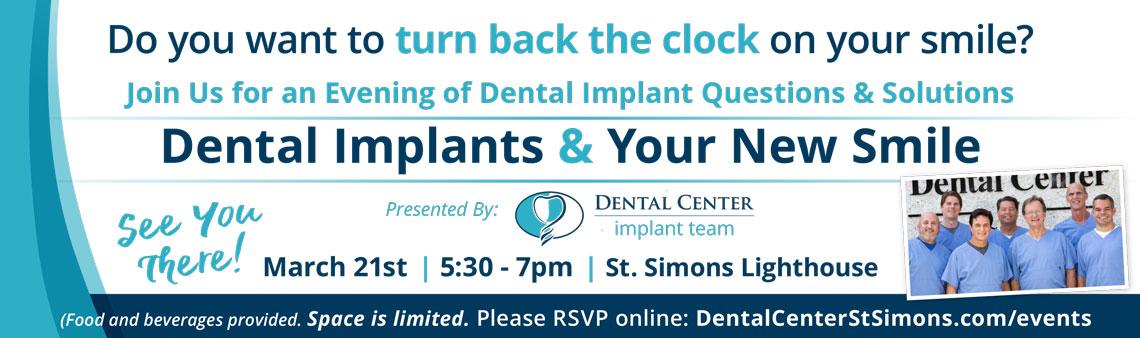 Dental Implant Event